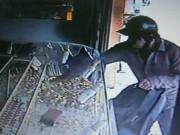 An ninh Xã hội - Vợ bán vàng trúng cửa hàng chồng mới trộm