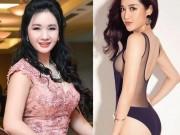 """Những bà mẹ """"đẹp như hoa hậu"""" trong showbiz Việt"""