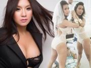 Người tình màn ảnh sexy nhất của Lý Hùng: Cát-xê một thuở 15 cây vàng