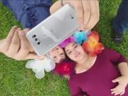 LG V30 là smartphone có camera có khẩu độ rộng nhất hiện nay