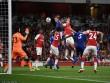 Chi tiết Arsenal - Leicester: Nỗ lực kiệt cùng, thành quả xứng đáng (KT)
