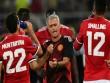 Mourinho tuyên bố MU vô địch Ngoại hạng, 100% đàm phán với Ibra