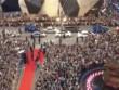 Hàng nghìn người đổ xô nhìn tận mắt chồng sắp cưới Song Hye Kyo