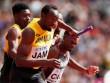 Tin HOT thể thao 12/8: Usain Bolt vào vòng chung kết 4x100m tiếp sức