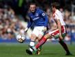 Everton - Stoke: Rooney tưng bừng kỷ lục 4.869 ngày
