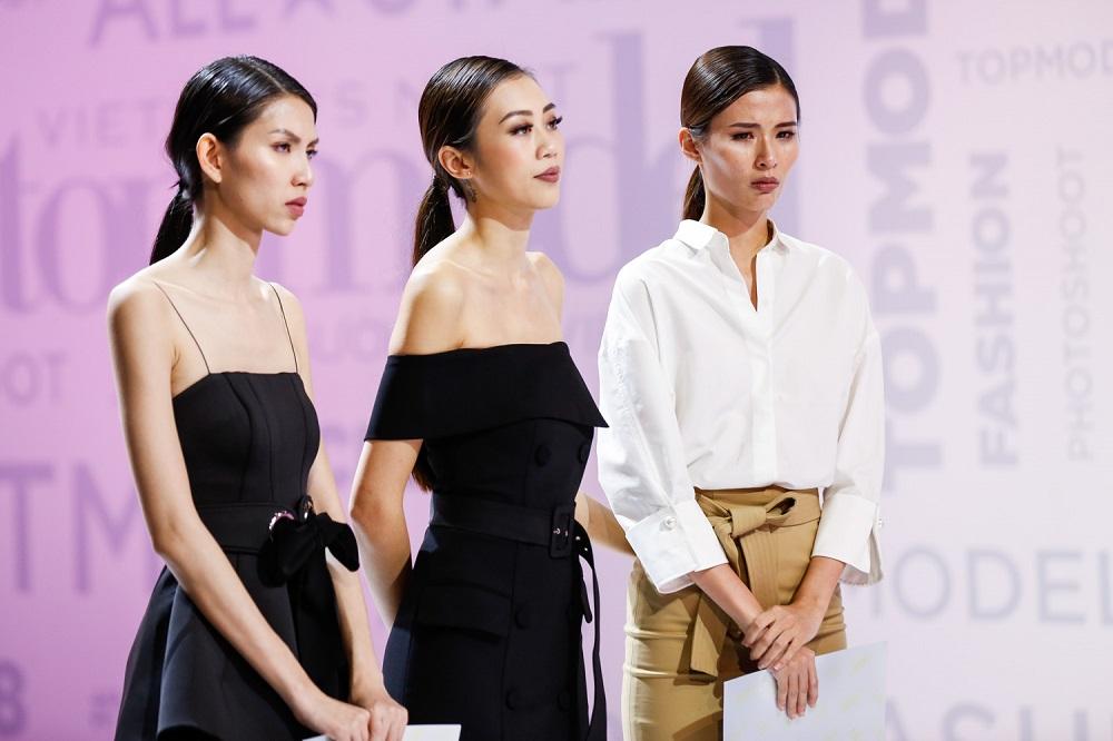 """Trương Ngọc Ánh nổi giận dữ dội vì chân dài """"làm loạn"""" - 10"""