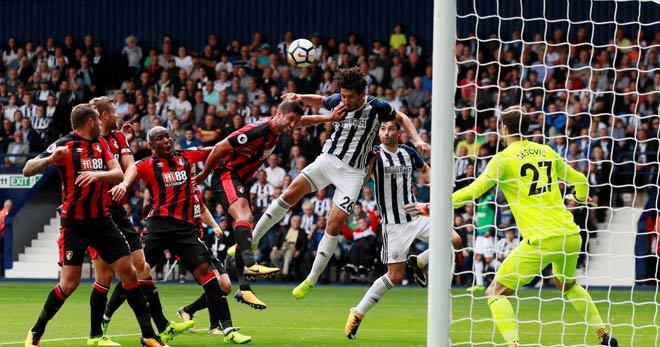 West Brom - Bournemouth: Bài học về tính hiệu quả (Vòng 1 Ngoại hạng Anh) - 1