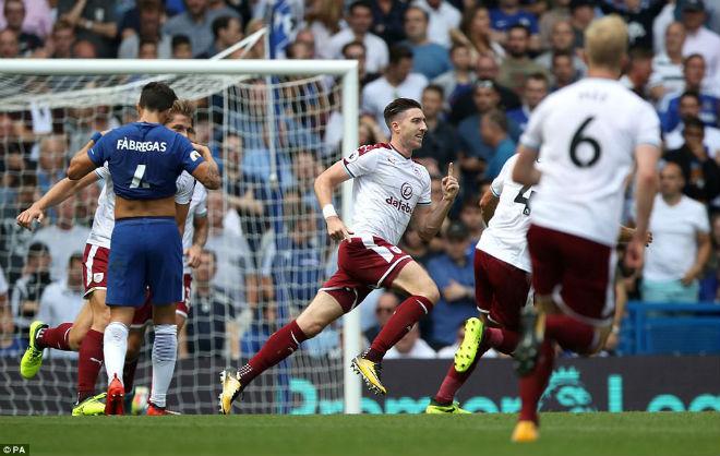 Chelsea thảm bại: Conte đổ lỗi học trò, né chỉ trích trọng tài - 2