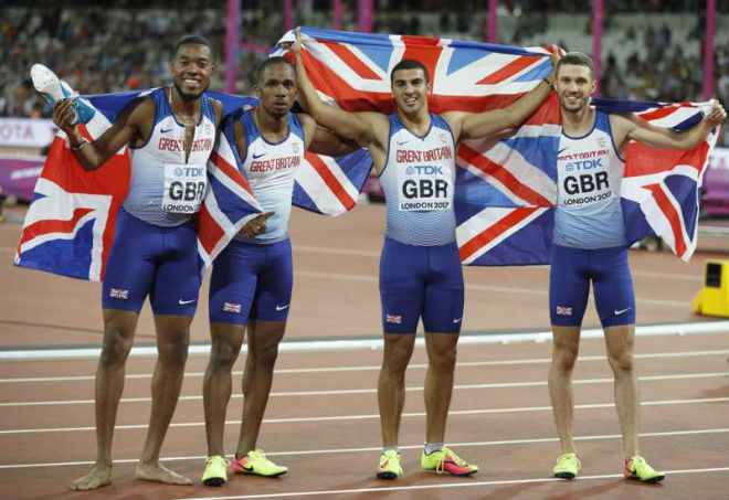 Usain Bolt đại hạn giải VĐTG: Đoạn kết buồn của huyền thoại - 6
