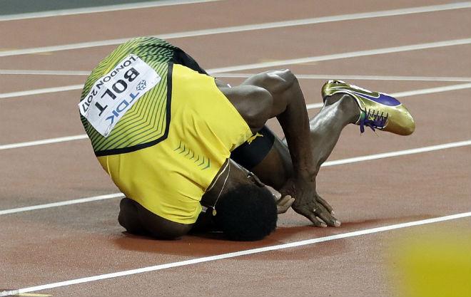 Usain Bolt đại hạn giải VĐTG: Đoạn kết buồn của huyền thoại - 2