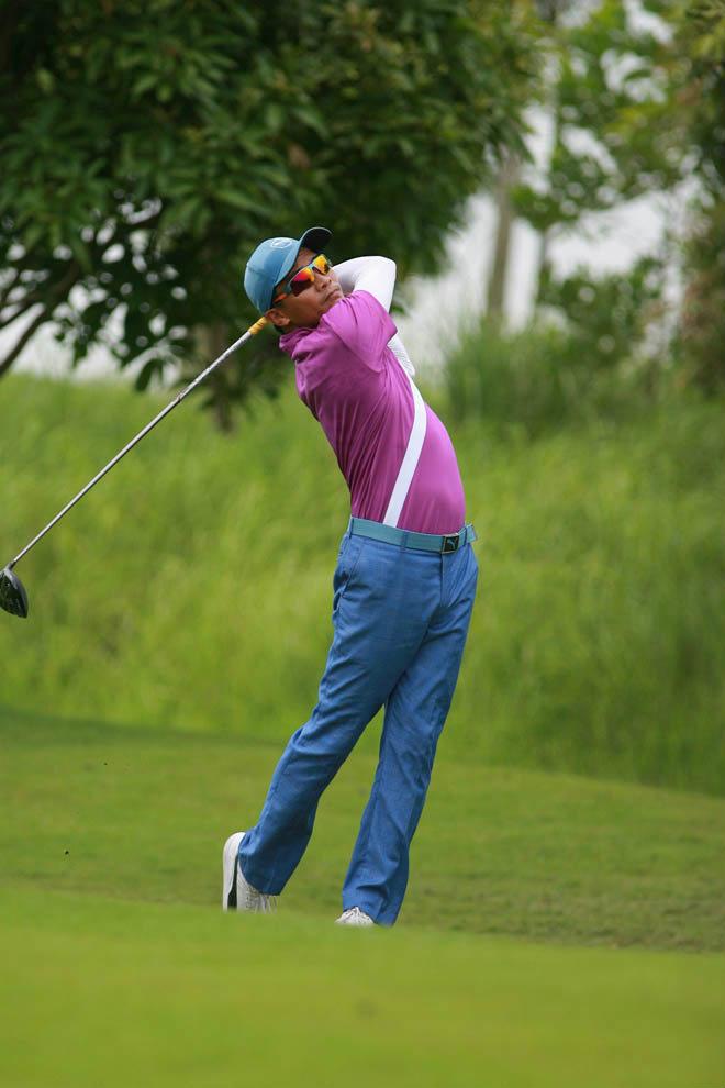 """""""Siêu đại chiến"""" 200 golf thủ Việt vì 5 suất dự giải thế giới - 1"""