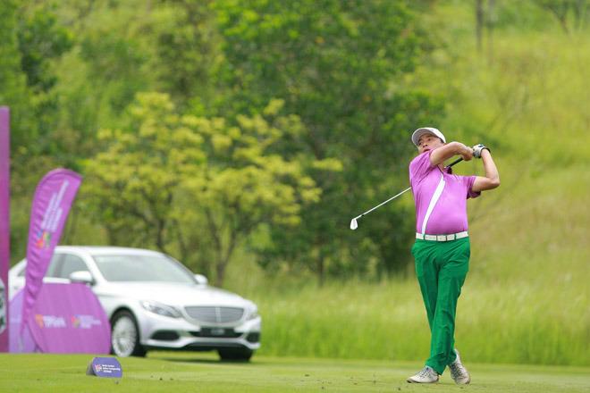 """""""Siêu đại chiến"""" 200 golf thủ Việt vì 5 suất dự giải thế giới - 5"""