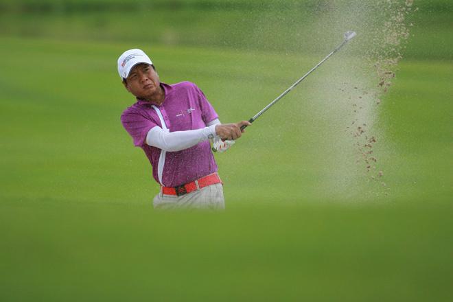 """""""Siêu đại chiến"""" 200 golf thủ Việt vì 5 suất dự giải thế giới - 3"""