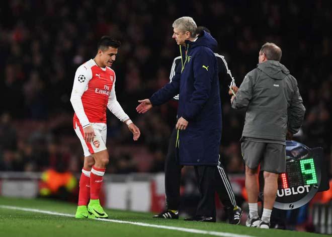 "Sanchez đến PSG, xây tam tấu ""MSN"" cùng Neymar, Mbappe - 1"