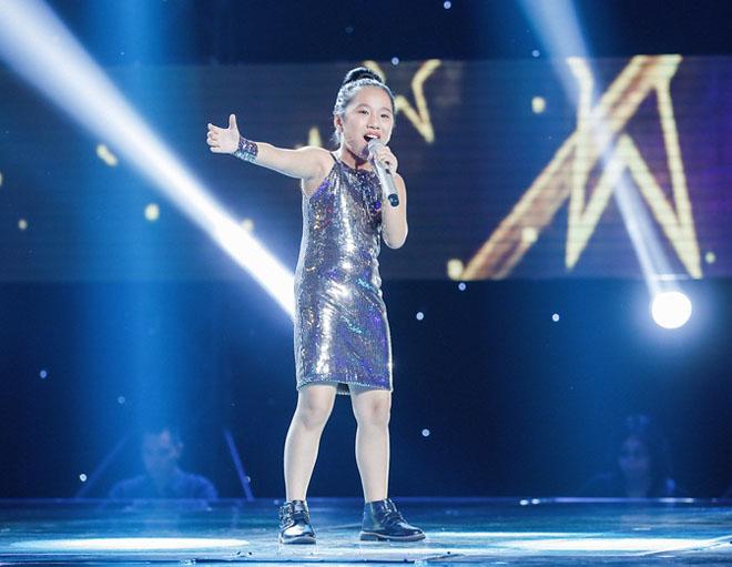 Vũ Cát Tường bẽ bàng vì bị thí sinh từ chối tại The Voice Kids - 6