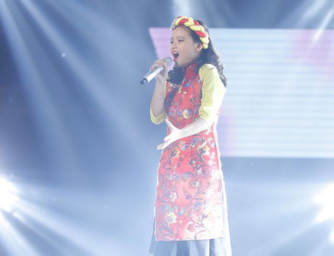 Vũ Cát Tường bẽ bàng vì bị thí sinh từ chối tại The Voice Kids - 7
