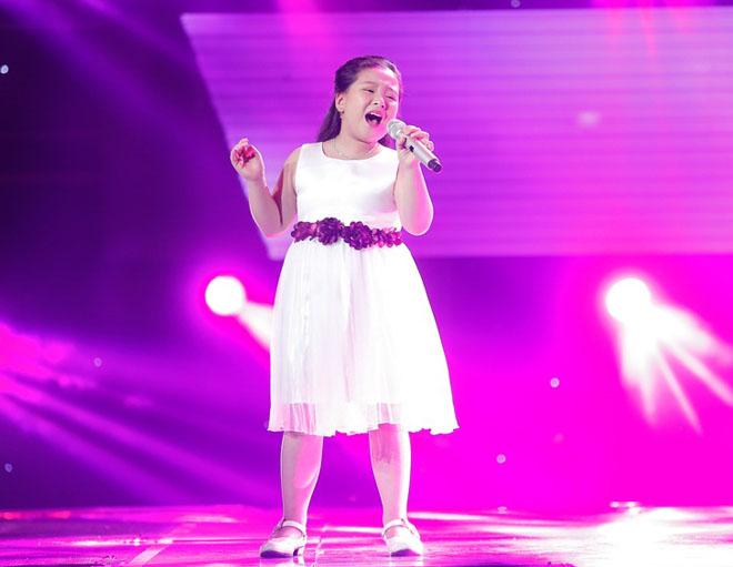 Vũ Cát Tường bẽ bàng vì bị thí sinh từ chối tại The Voice Kids - 9