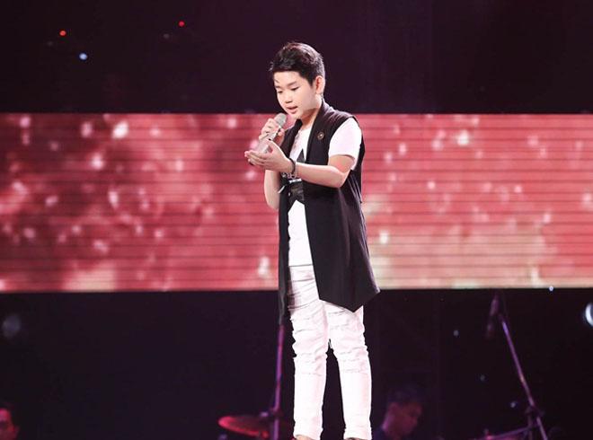 Vũ Cát Tường bẽ bàng vì bị thí sinh từ chối tại The Voice Kids - 10