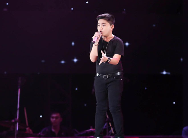 Vũ Cát Tường bẽ bàng vì bị thí sinh từ chối tại The Voice Kids - 11