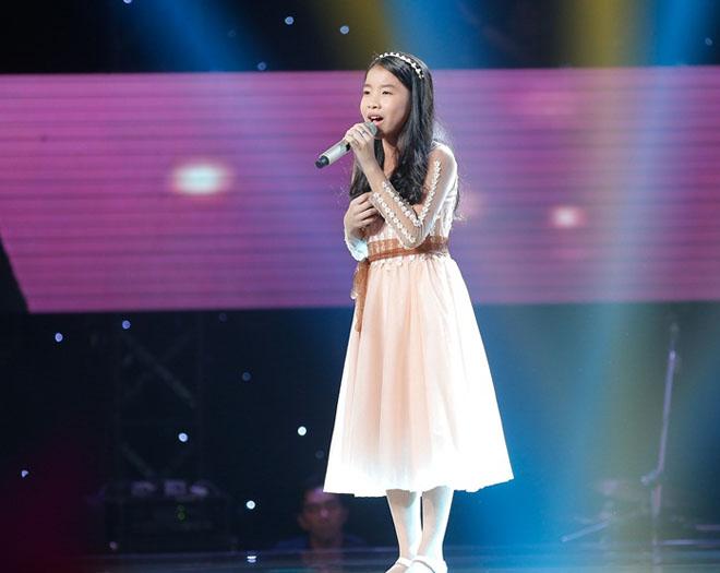 Vũ Cát Tường bẽ bàng vì bị thí sinh từ chối tại The Voice Kids - 13