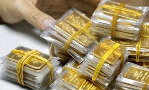 Nhà nước độc quyền sản xuất vàng miếng, phát hành xổ số kiến thiết - 1