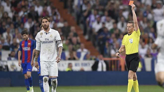 Siêu kinh điển Barca - Real: Messi ủ mưu hạ Ramos, thừa cơ Ronaldo dự bị - 1