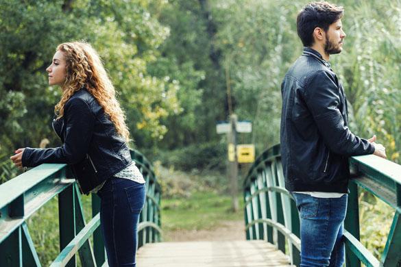 5 dấu hiệu cho thấy người bạn đời không còn phù hợp với bạn - 6