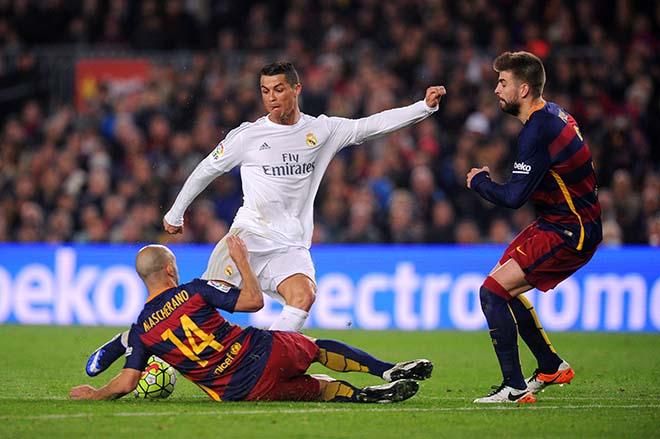 Barcelona - Real Madrid: Không cần Neymar, Messi mới là số 1 (Siêu cúp TBN) - 2