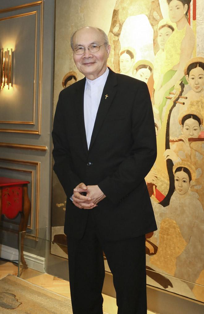 Ở tuổi 74, nhạc sĩ Vũ Thành An sẽ hát như lần cuối được hát - 1