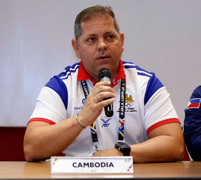 Săn HCV SEA Games 29: U22 Thái Lan, U22 Việt Nam muốn làm ông trùm - 3
