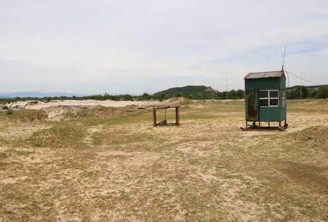 Cận cảnh công trường không bóng người ở mỏ sắt lớn nhất Đông Nam Á - 8