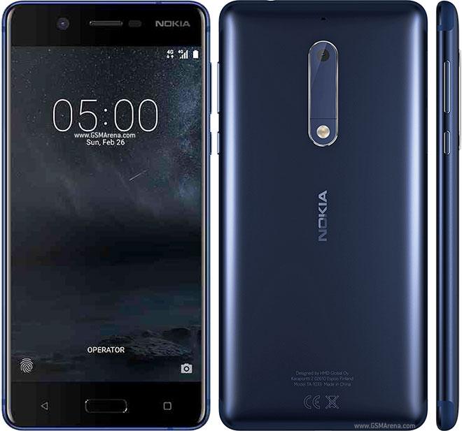 5 mẫu smartphone cấu hình tốt, giá 5 triệu đồng - 5