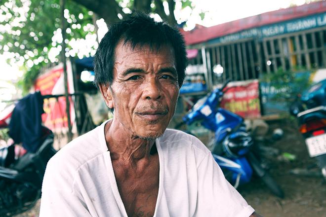 """Cận cảnh khu """"siêu ổ chuột"""" giữa trung tâm Hà Nội - 8"""