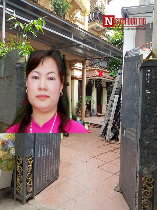 Quan lộ của nữ bí thư phường tổ chức đường dây đánh bạc tiền tỷ - 1