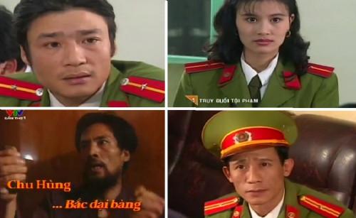 10 phim truyền hình Việt khiến fan mất ăn mất ngủ 20 năm qua - 1