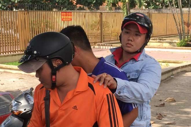 """""""Hiệp sĩ Sài Gòn"""" bị người yêu bỏ vì mê... bắt cướp - 2"""