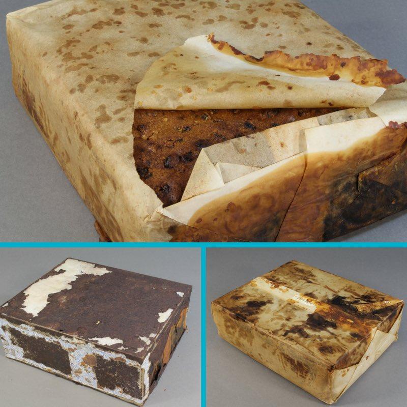 """Tìm thấy bánh 100 năm """"gần như vẫn ăn được"""" ở Nam Cực - 1"""
