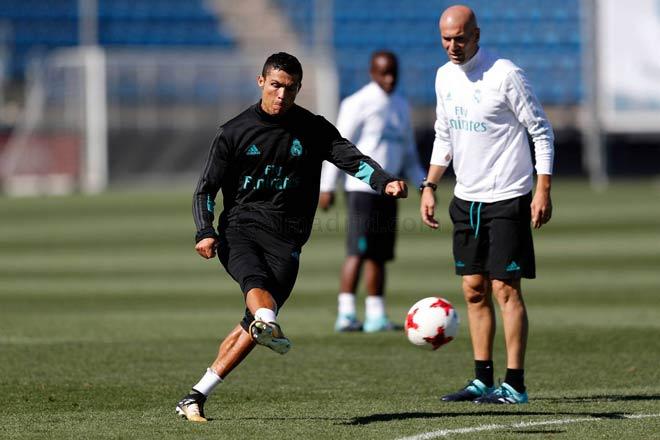 Chi tiết Barca - Real Madrid: Siêu phẩm của sao trẻ (KT) - 17