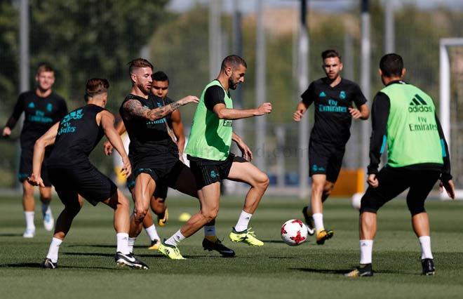 Chi tiết Barca - Real Madrid: Siêu phẩm của sao trẻ (KT) - 16