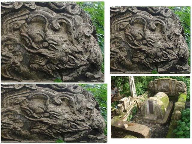 Theo dấu vết ngôi mộ cổ trong hang sâu xứ Lạng - 3