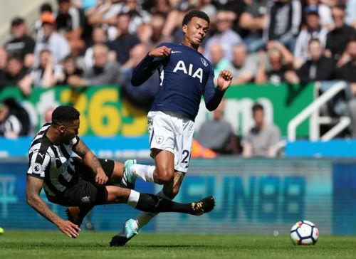 Chi tiết Newcastle - Tottenham: Không có bàn danh dự (KT) - 4