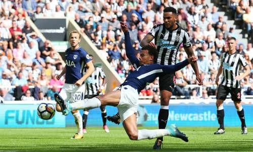 Chi tiết Newcastle - Tottenham: Không có bàn danh dự (KT) - 6