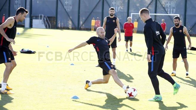 Chi tiết Barca - Real Madrid: Siêu phẩm của sao trẻ (KT) - 13