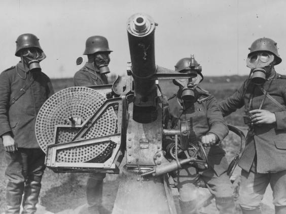 Vũ khí vô hình, bị cấm trong chiến tranh vì quá nguy hiểm - 4