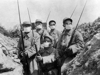 Vũ khí vô hình, bị cấm trong chiến tranh vì quá nguy hiểm - 3