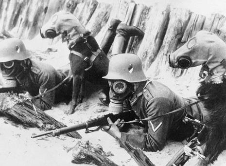 Vũ khí vô hình, bị cấm trong chiến tranh vì quá nguy hiểm - 6