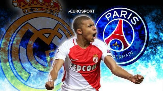 Chuyển nhượng Real 14/8: Tranh SAO Tottenham với Barca - 1