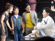 Vũ Cát Tường bẽ bàng vì bị thí sinh từ chối tại The Voice Kids