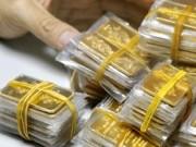 Tài chính - Bất động sản - Nhà nước độc quyền sản xuất vàng miếng, phát hành xổ số kiến thiết