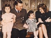 Thế giới - Loạt ảnh hiếm về trùm phát xít Hitler
